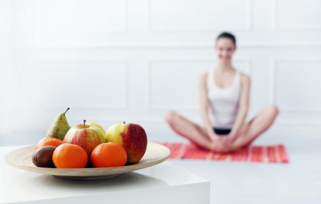 Qué comer para hacer ejercicio
