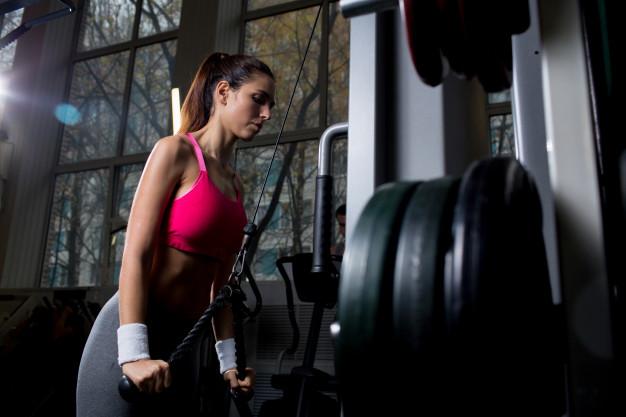 Rutinas de entrenamiento recomendada